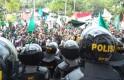 Aksi Angkot Mogok, Kapolresta : Belum Ada Tanda-tanda