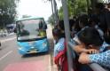 Antisipasi Angkot Mogok, Sejumlah Sekolah Pulangkan Siswa