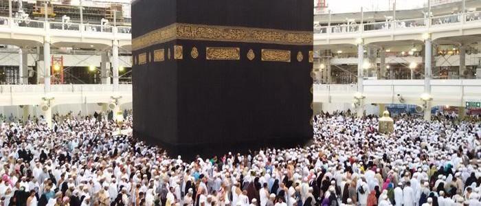 Tahun 2015, 4.949 Jemaah Haji Berangkat dari Sumbar