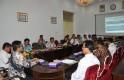 Sijunjung dan Sawahlunto Siap Dukung Pembangunan KA Trans Sumatera
