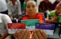 Sumbar Belum Tersentuh Tiga Kartu Sakti Jokowi