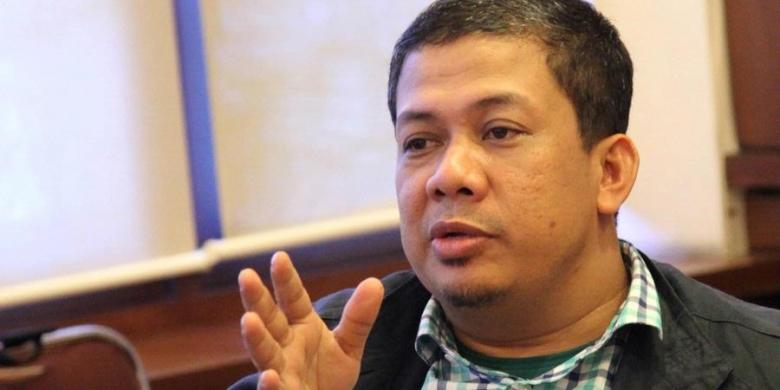 Wakil Ketua DPR, Fahri Hamzah. Foto : Istimewa