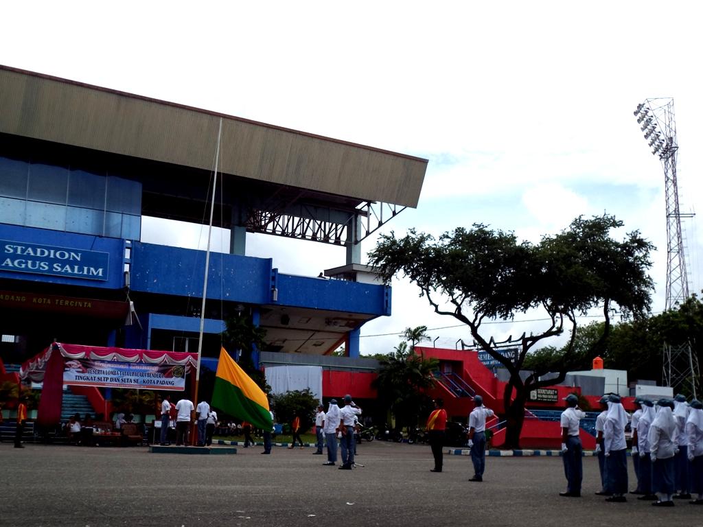 LTUB Padang
