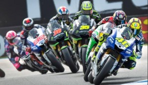 Balapan MotoGP Belanda 2013