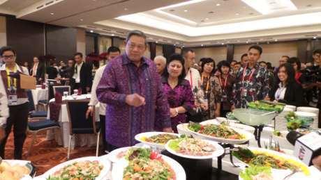Presiden RI, Susilo Bambang Yudhoyono. Foto : Istimewa