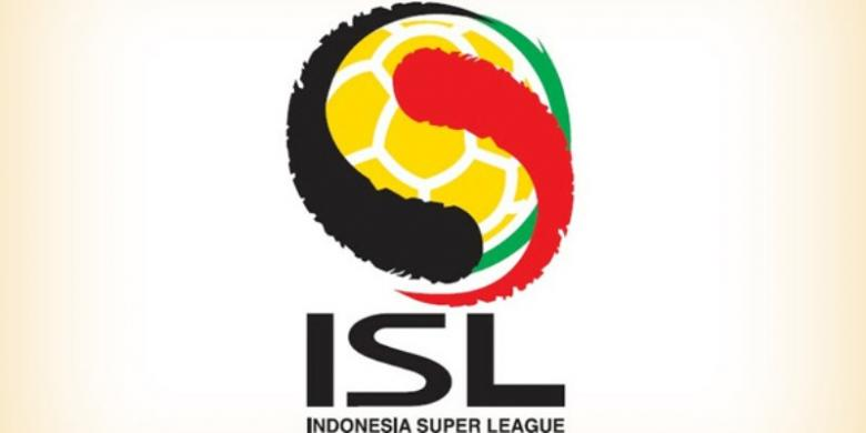 Logo Indonesian Super League.