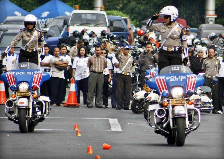Ilustrasi Padang