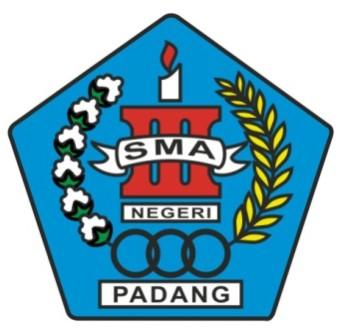 SMA N 3 Padang.