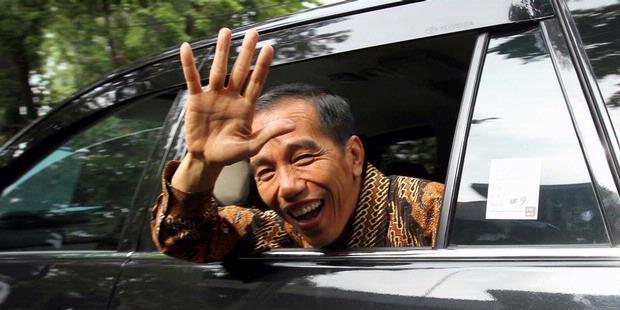 Presiden RI, Joko Widodo. Foto : Deliknews.com