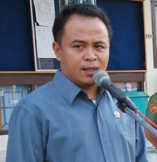 Ketua DPRD Padang, Zulherman. FOTO/PADANGMEDIA