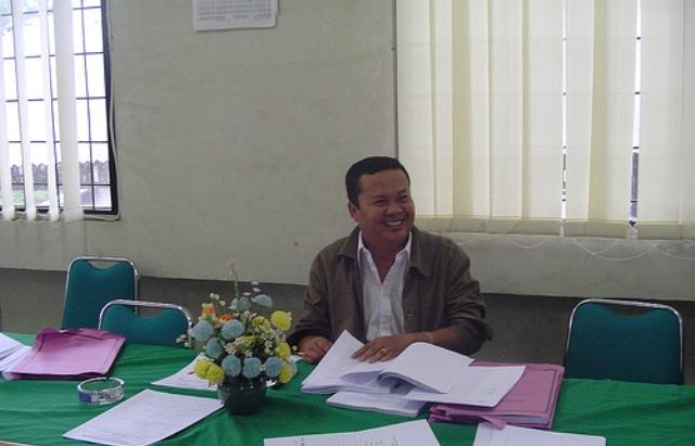 Pengamat Politik Universitas Andalas, Edi Indrizal.