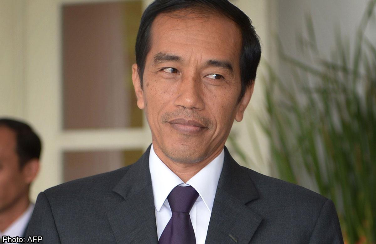Presiden RI, Joko Widodo. Foto : Istimewa
