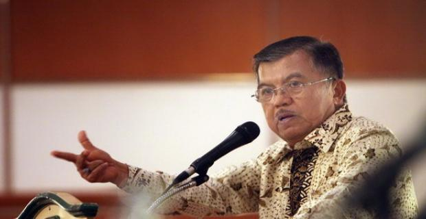 Calon Wakil Presiden, Jusuf Kalla.