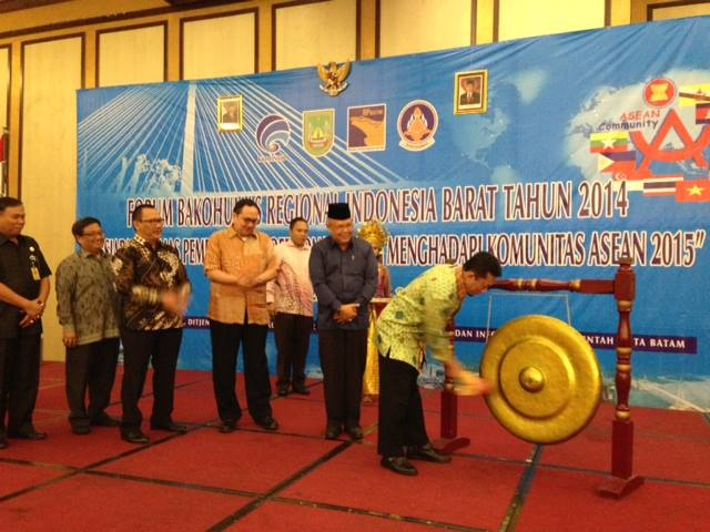 Menkominfo, Tifatul Sembiring. Foto Istimewa