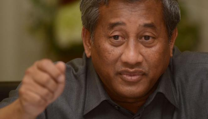 Menteri Pendidikan dan Kebudayaan RI, Mohammad Nuh. Foto : Viva News