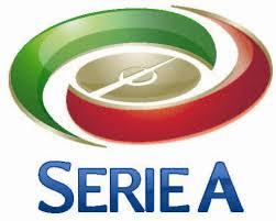 Logo Kompetisi Serie A