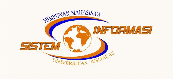 Logo Himpunan Mahasiswa Sistem Informasi, Universitas Andalas. Foto : Istimewa