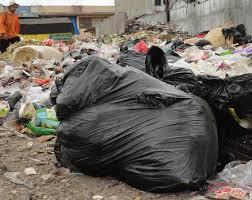 Ilustrasi sampah. Foto Lensa : Indonesia