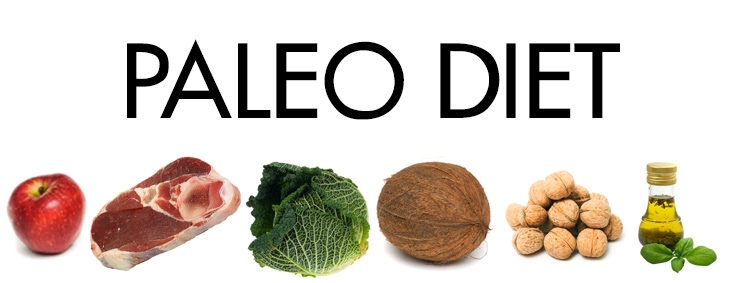 Paleo Diet. Foto : crossfitincendia.com