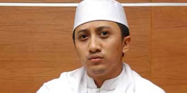Ustadz Yusuf Mansur. Foto : Teropongbisnis.com