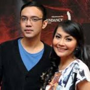 Sandy Tumiwa dan Tessa Kaunang