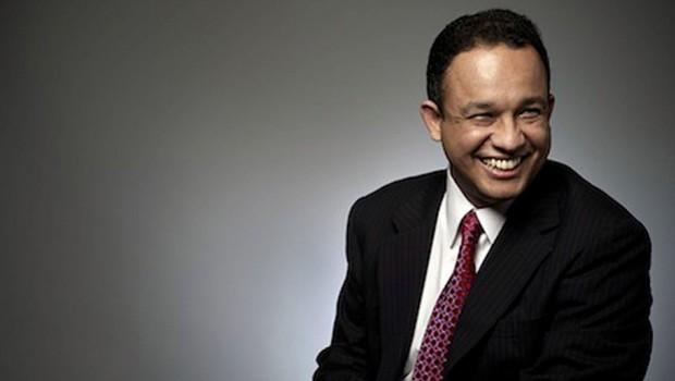 Menteri Pendidikan dan Kebudayaan (Mendikbud) Anies Baswedan. Foto : Istimewa