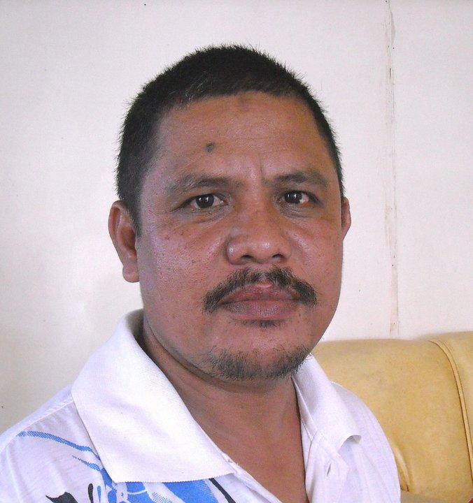 Sadri Ondang Jaya. Foto : Istimewa