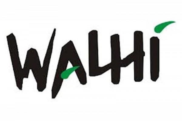WALHI.